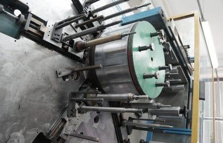 macchinario da produzione